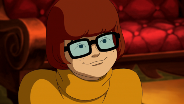 ugly girl in glasses trope velma_dinkley-scooby-doo