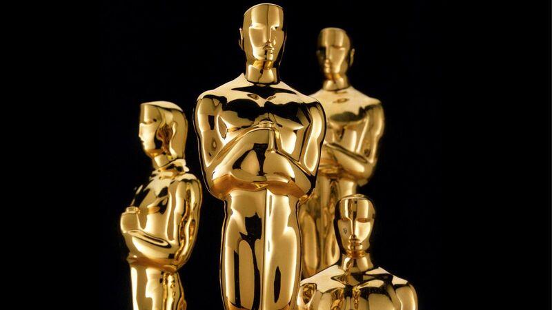 The Superhero Oscars