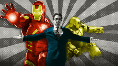 How 'Iron Man' Launched a Phenomenon Against the Odds