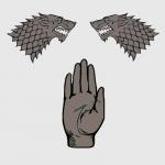 Sak Stark's avatar