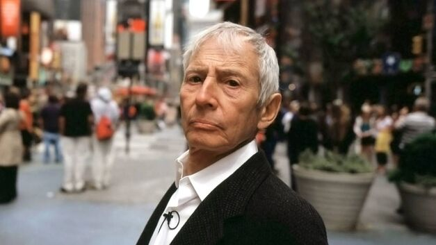 hbo the jinx robert durst
