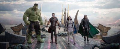 Marvel Studios Outdoes Itself at Comic-Con, Again