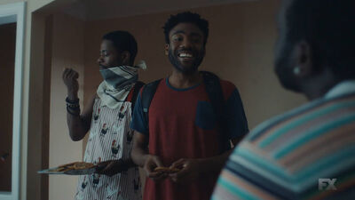 Donald Glover Cameos Make Me Smile So Here Is a List of Them