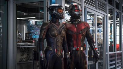 'Ant-Man and The Wasp': New Trailer Has Web Buzzing