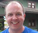 Colin Wratten