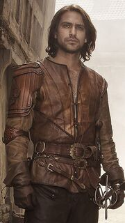 D'Artagnanprofile