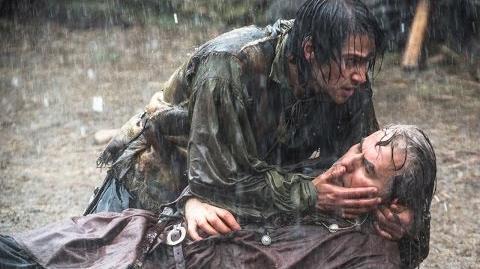 D'Artagnan Encounters Deadly Trouble THE MUSKETEERS Sneak Peek - JUNE 22 on BBC AMERICA