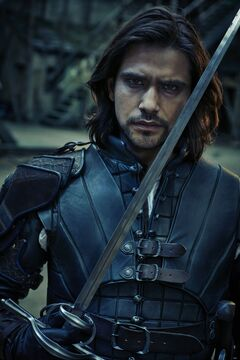 D'Artagnan S3