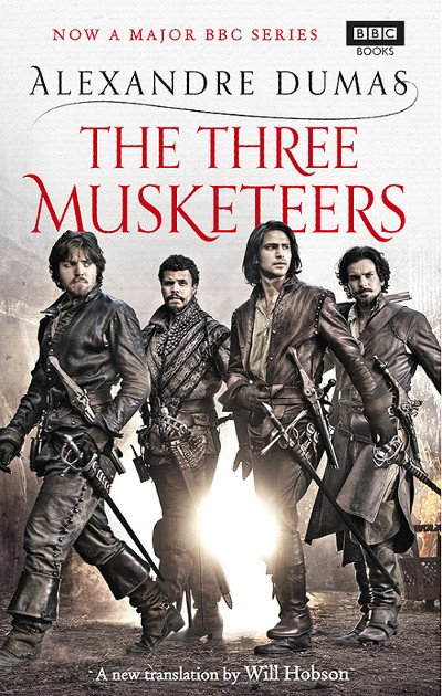 The Three Musketeers Bbc Musketeers Wiki Fandom Powered By Wikia