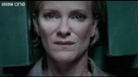 Interview with Hermione Norris - Outcasts - BBC One