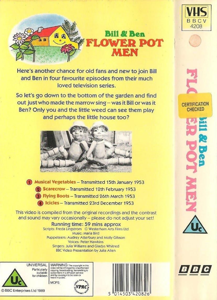 264 & Flower Pot Men | Kayaflower.co