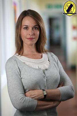 Rachel mason