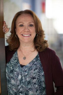Maggie Budgen1