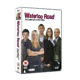 Series 3 DVD case
