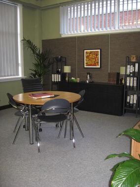 Headteacher office 1