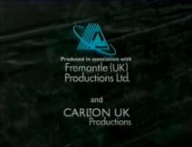 CarltonUKProductionsFremantle1996
