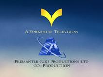 YorkshireTelevisionProductionFremantle1996