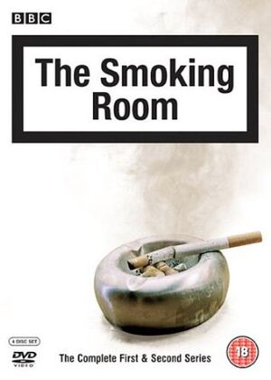 Smoking room dvd