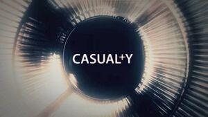 Casualty 2014 Logo