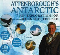 Attenborough's Antarctic CD Rom