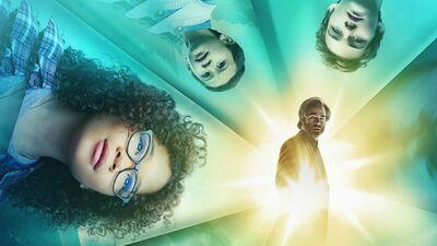 5 Ways 'A Wrinkle in Time' Differs From the Book