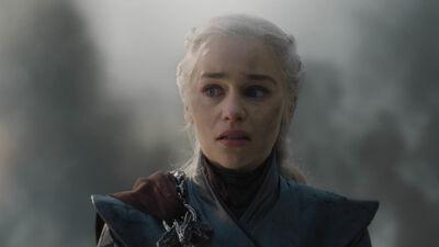 """WATCHING THRONES: 'Game of Thrones' Season 8, Episode 5 - """"The Bells"""""""