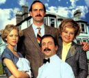 Fawlty Towers Wiki