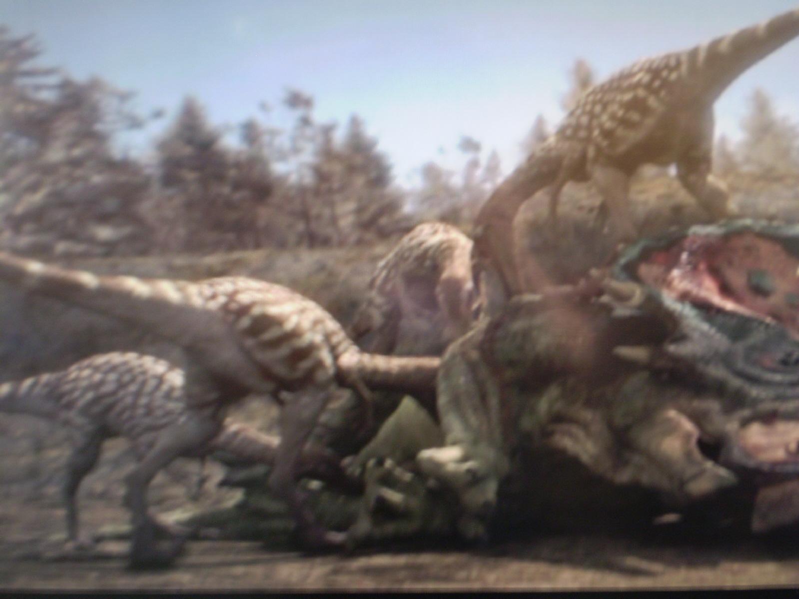 Troodon | BBC Planet Dinosaur Wiki | FANDOM powered by Wikia