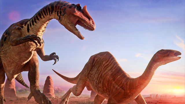 File:Allosaurus Vs Camptosaurus.jpg