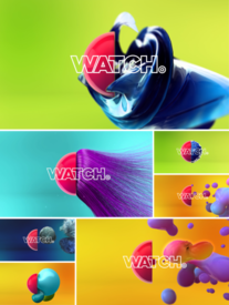 Watch Selection of Idents