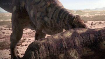 Planet Dinosaur Files Majungasaurus
