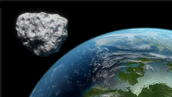 Kt meteor