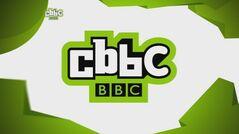 CBBC Presentation Ident