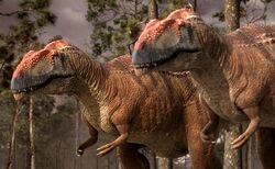 Mapusaurus 1