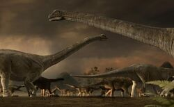 Argentinosaurus 1