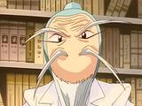 Professor Bomber