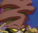 Dark Gunshi
