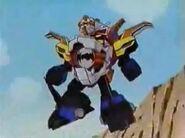 Tigerrobot