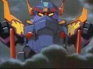 Draken robot