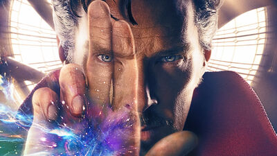 Will 'Doctor Strange' Broaden the Marvel Brand?
