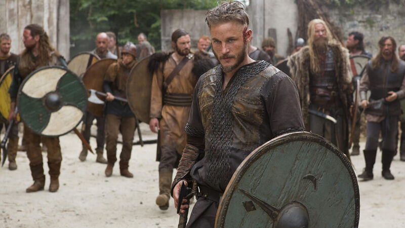 Catching Up With 'Vikings': Season 1 Recap and Reaction | Fandom