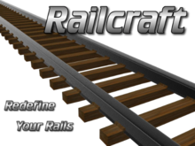 Grid RailCraft