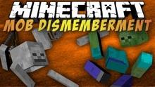 Grid Mob Dismemberment