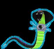 Darkus Cobrakus