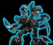 Darkus RazenTitan