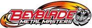 Beyblade metal master