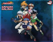 Gangan-galaxy-team 1280x1024