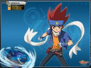 Beyblade metal fusion wallpapers