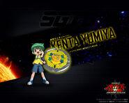 Kenta large 8748