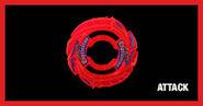 Clearwheel capricorne